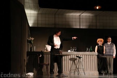 Foto: Divadlo Astorka - Idiot 21