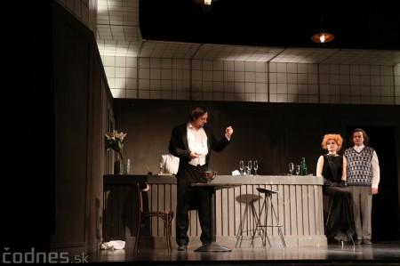 Foto: Divadlo Astorka - Idiot 22