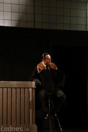 Foto: Divadlo Astorka - Idiot 24