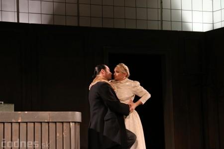 Foto: Divadlo Astorka - Idiot 26
