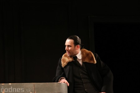 Foto: Divadlo Astorka - Idiot 27