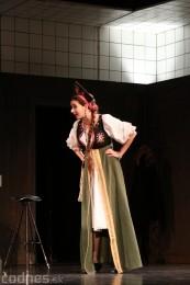 Foto: Divadlo Astorka - Idiot 28