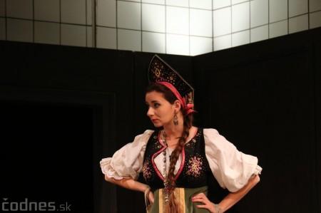 Foto: Divadlo Astorka - Idiot 29