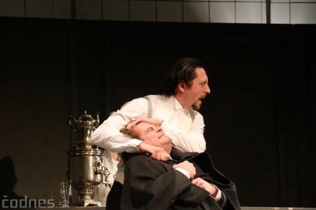 Foto: Divadlo Astorka - Idiot 32