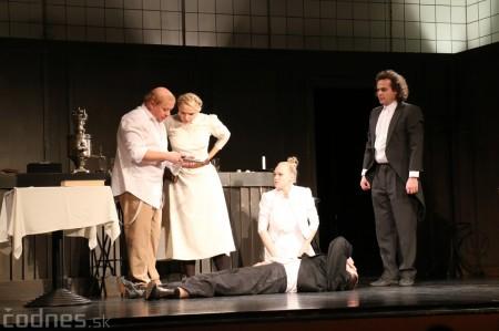 Foto: Divadlo Astorka - Idiot 34