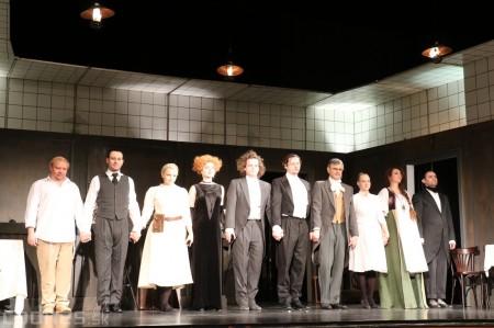 Foto: Divadlo Astorka - Idiot 36