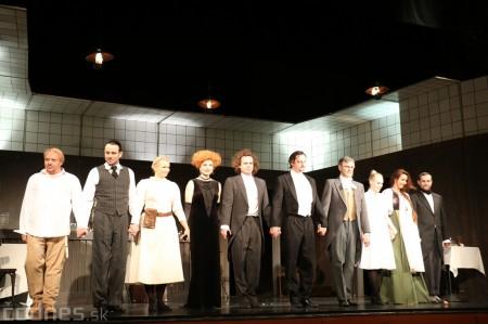 Foto: Divadlo Astorka - Idiot 37