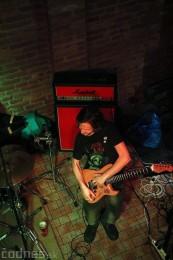 Foto a video: Rage Against the Machine - guerrilla tribute band - Piano Prievidza 2016 2
