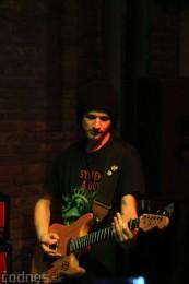 Foto a video: Rage Against the Machine - guerrilla tribute band - Piano Prievidza 2016 13