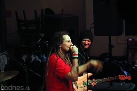 Foto a video: Rage Against the Machine - guerrilla tribute band - Piano Prievidza 2016 15