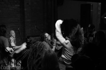 Foto a video: Rage Against the Machine - guerrilla tribute band - Piano Prievidza 2016 22
