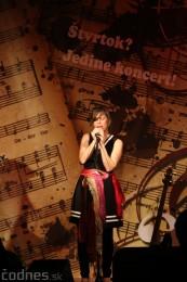 Foto: Koncert LONGITAL Prievidza 2016 3