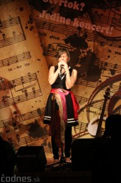 Foto: Koncert LONGITAL Prievidza 2016 4