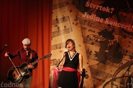 Foto: Koncert LONGITAL Prievidza 2016 6