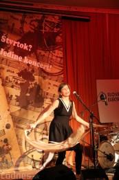 Foto: Koncert LONGITAL Prievidza 2016 8