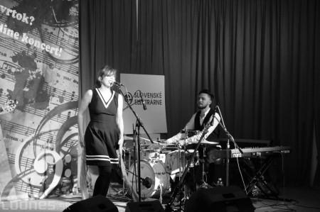 Foto: Koncert LONGITAL Prievidza 2016 11