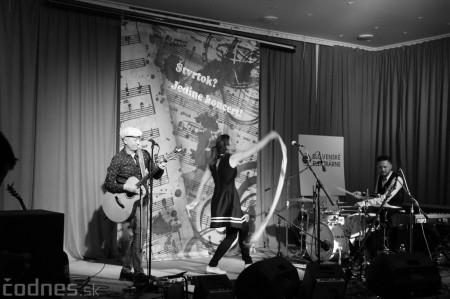Foto: Koncert LONGITAL Prievidza 2016 14