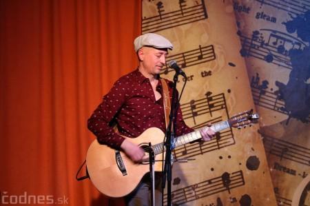 Foto: Koncert LONGITAL Prievidza 2016 19