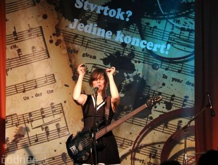 Foto: Koncert LONGITAL Prievidza 2016 21