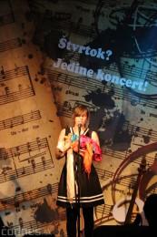 Foto: Koncert LONGITAL Prievidza 2016 22