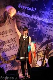 Foto: Koncert LONGITAL Prievidza 2016 25