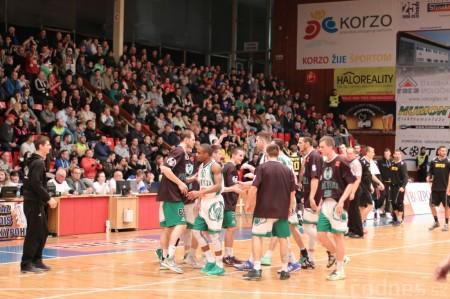 Foto: Budiš Slovenský pohár 2016 - finále: BK Inter Bratislava - BC Prievidza 100:93 4