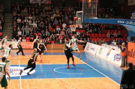 Foto: Budiš Slovenský pohár 2016 - finále: BK Inter Bratislava - BC Prievidza 100:93 28