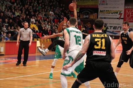 Foto: Budiš Slovenský pohár 2016 - finále: BK Inter Bratislava - BC Prievidza 100:93 44