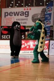 Foto: Budiš Slovenský pohár 2016 - finále: BK Inter Bratislava - BC Prievidza 100:93 71