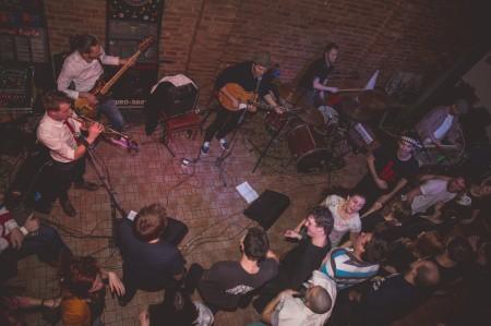 Foto: HUDBA Z MARSU Piano club Prievidza 2016 11