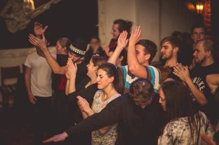 Foto: HUDBA Z MARSU Piano club Prievidza 2016 13
