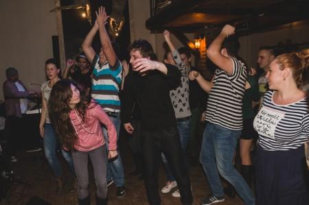 Foto: HUDBA Z MARSU Piano club Prievidza 2016 24