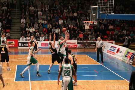 Foto: BC Prievidza - Inter Bratislava 84:68 6