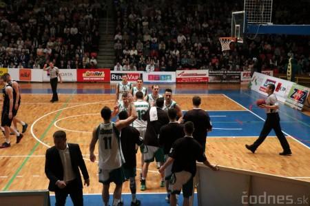 Foto: BC Prievidza - Inter Bratislava 84:68 13