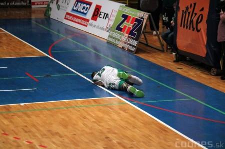 Foto: BC Prievidza - Inter Bratislava 84:68 21