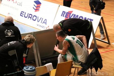 Foto: BC Prievidza - Inter Bratislava 84:68 24