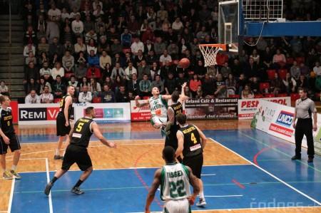 Foto: BC Prievidza - Inter Bratislava 84:68 27