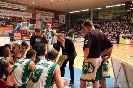Foto: BC Prievidza - Inter Bratislava 84:68 31