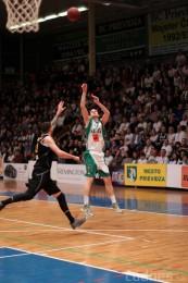 Foto: BC Prievidza - Inter Bratislava 84:68 33