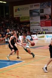 Foto: BC Prievidza - Inter Bratislava 84:68 40