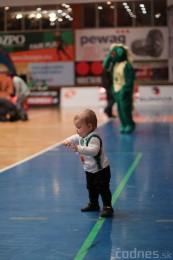 Foto: BC Prievidza - Inter Bratislava 84:68 43