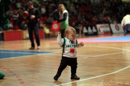 Foto: BC Prievidza - Inter Bratislava 84:68 46