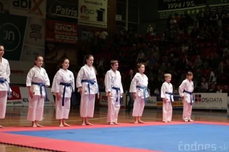 Foto: BC Prievidza - Inter Bratislava 84:68 47