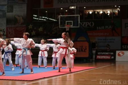 Foto: BC Prievidza - Inter Bratislava 84:68 50