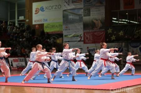 Foto: BC Prievidza - Inter Bratislava 84:68 51
