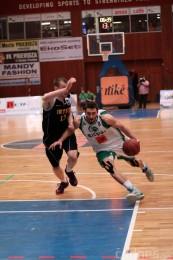 Foto: BC Prievidza - Inter Bratislava 84:68 54