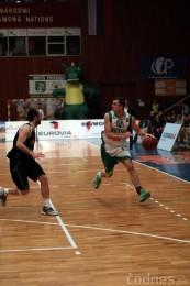 Foto: BC Prievidza - Inter Bratislava 84:68 58