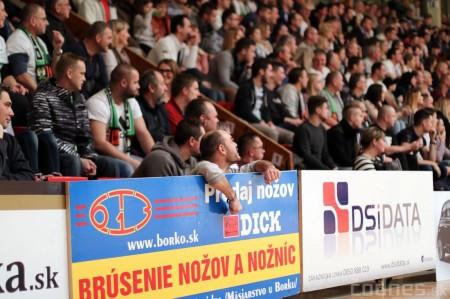 Foto: BC Prievidza - Inter Bratislava 84:68 69