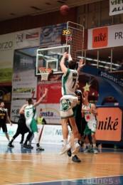 Foto: BC Prievidza - Inter Bratislava 84:68 71