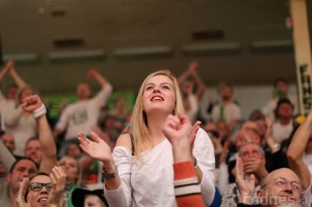 Foto: BC Prievidza - Inter Bratislava 84:68 73
